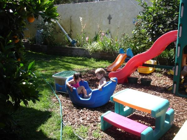 Home Daycare Backyard Ideas : Somerset PreSchool & Day Care  Day Care Photos